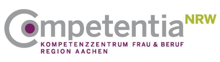 Logo Kompetenzzentrum Frau und Beruf