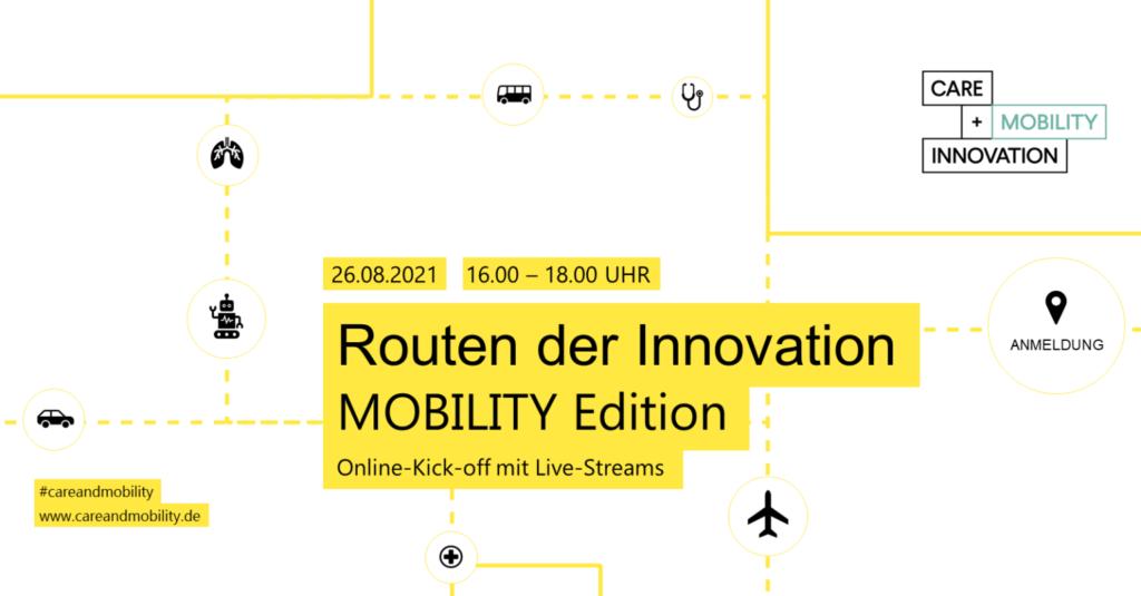[Routen der Innovation]